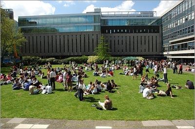 SFRRI 2012  16th Biennial Meeting Imperial College London